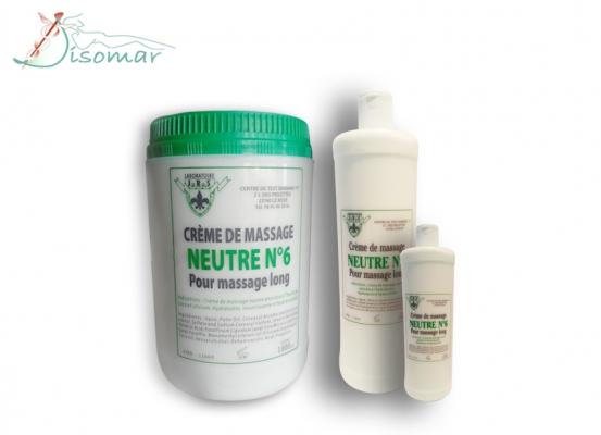 crème massage kiné